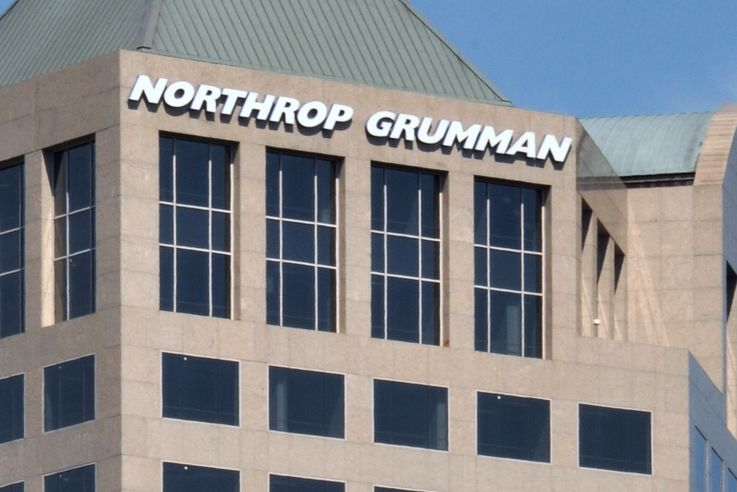 Northrop Grumman Statement in Support of the Presidential Report: Assessing and Strengthening the Manufacturing and Defense Industrial Base and Supply Resiliency of the United States