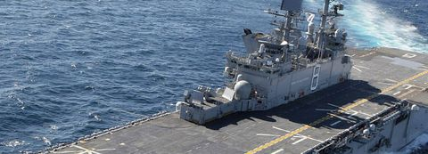 Northrop Grumman Completes Preliminary Design Review Event for US Navy's Future Inertial Navigation System Sensor