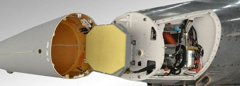 Northrop Grumman Celebrates Major Milestones on One-Year Anniversary of First SABR Delivery
