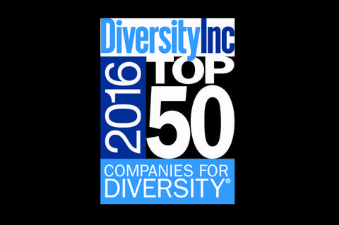 Northrop Grumman Named a 2016 Top 50 Company for Diversity by DiversityInc