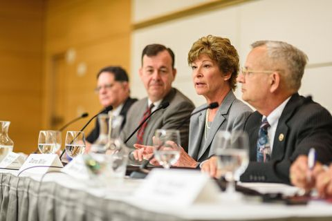 Cyber Leaders Speak about Cyber Workforce at the Billington Cybersecurity Conference