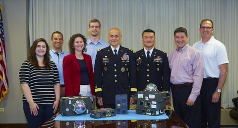 Northrop Grumman Delivers First CIRCM Systems to US Army