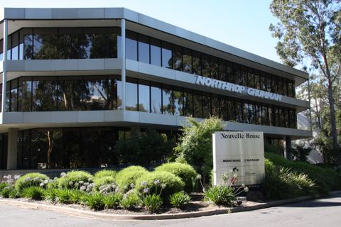 Northrop Grumman Australia Renews Global Supply Chain Agreement with the Commonwealth of Australia