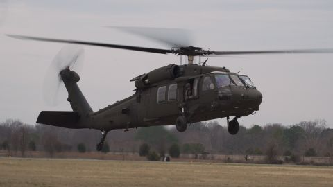 Northrop Grumman and Partners Celebrate First Flight of UH-60V Black Hawk