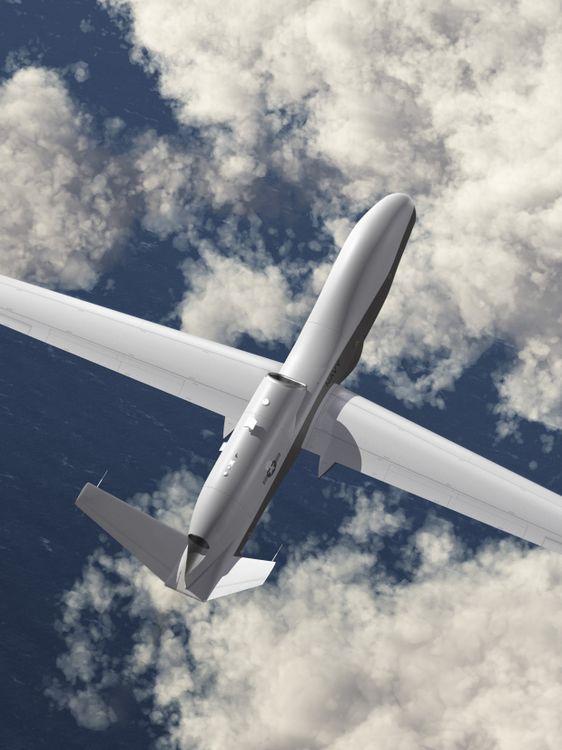Northrop Grumman Enabling Australia's Future Capabilities during Avalon 2017
