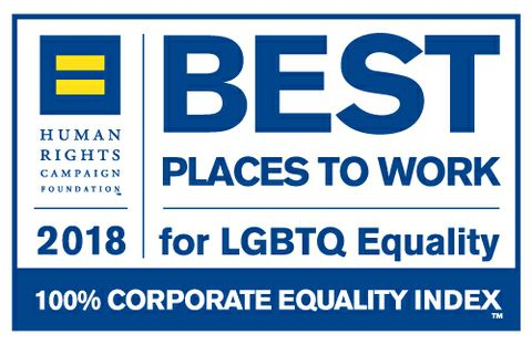 Northrop Grumman Earns Top Score in 2018 Corporate Equality Index
