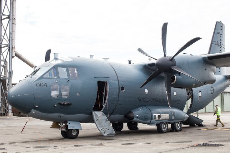 Northrop Grumman Awarded Major Aircraft Sustainment Program by the Australian Defence Force
