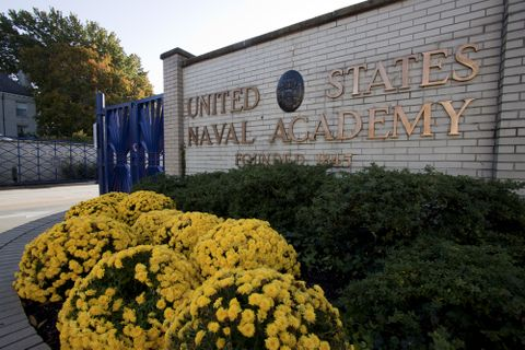 Northrop Grumman Expands Longstanding Support for US Naval Academy