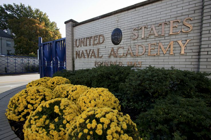 Northrop Grumman Expands Longstanding Support for US Naval Academy