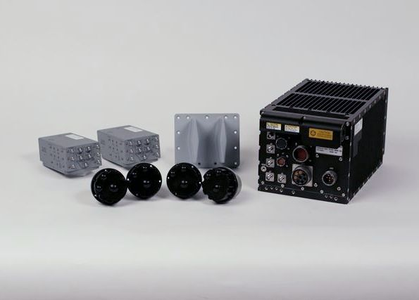 Northrop Grumman Awarded 124.7 Million Contract for Production of AN-APR-39DV2 Digital Radar Warning Receiver and Electronic Warfare Management Systems_201712141421