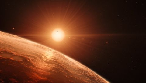 Watch Live: Panel on Discovering New Planets and the Future in Space