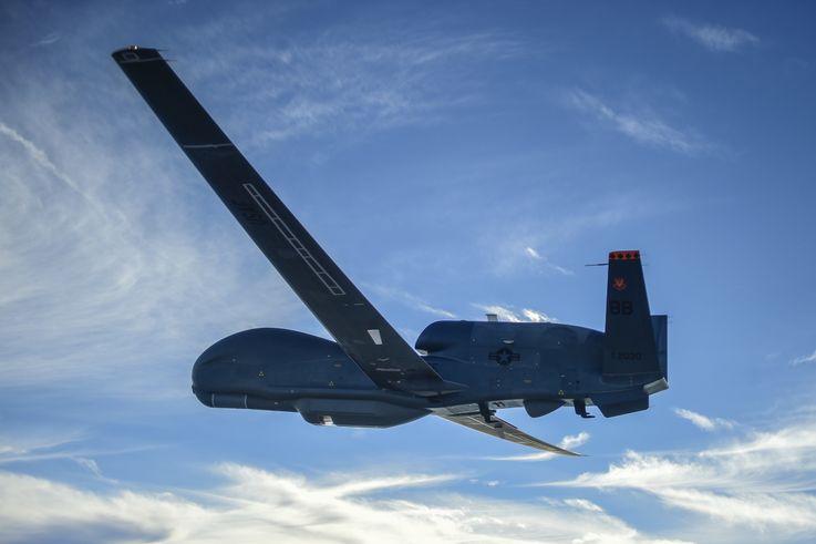 Northrop Grumman's BACN Completes 10,000 Combat Missions