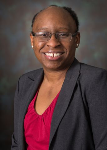 Northrop Grumman's April Fowles Receives Outstanding Woman in Technology Award at 2017 National Society of Black Engineers Conference