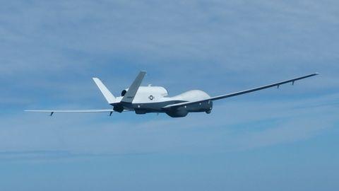 Northrop Grumman Displays Maritime Capabilities at Sea-Air-Space Exposition