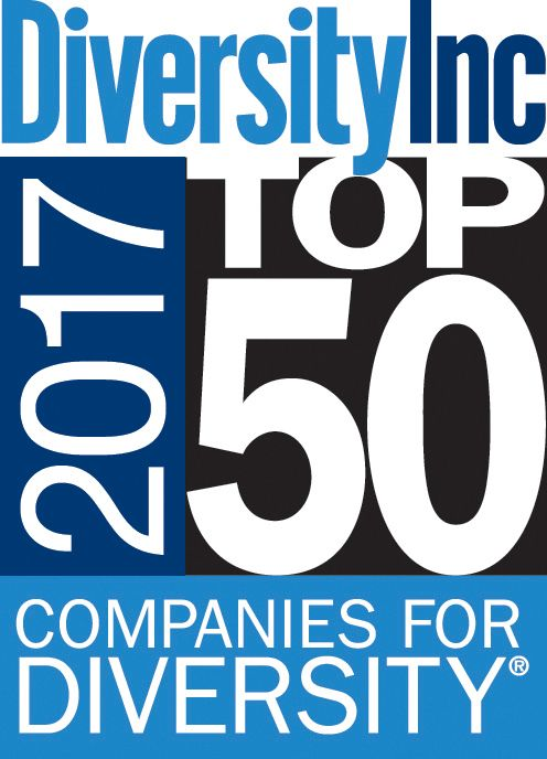 Northrop Grumman Named a 2017 Top 50 Company for Diversity by DiversityInc