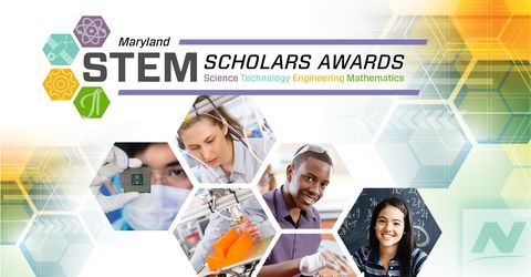 Northrop Grumman Names 24 Maryland Winners in 15th Annual Engineering Scholars Competition