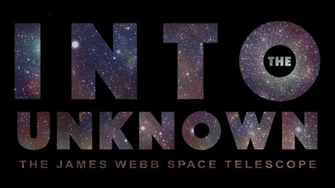 Northrop Grumman Screens Into the Unknown Documentary Film on NASA's James Webb Space Telescope to Inspire Next Generation of Engineers and Scientists__________________2