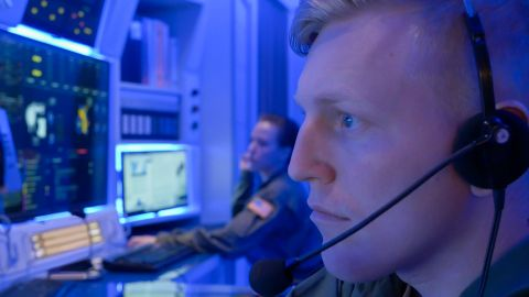 U.S. Air Force Selects Northrop Grumman as Partner on Ground Based Strategic Deterrent Program