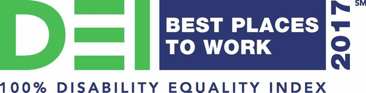 "Northrop Grumman Named a ""Best Place to Work for Disability Inclusion"""