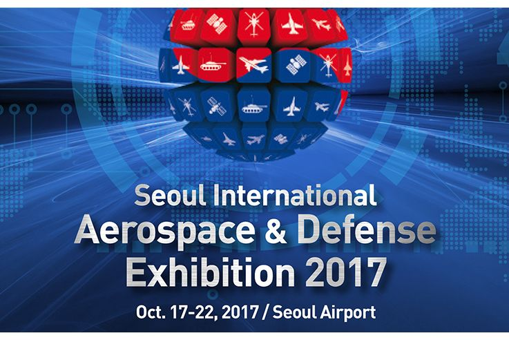 Northrop Grumman to Highlight Leading Global Security Capabilities at Seoul International Aerospace and Defense Exhibition 2017