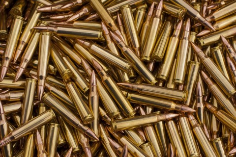 Orbital ATK has received $92 million in small-caliber ammunition orders from the U.S. Army. Orders w ...