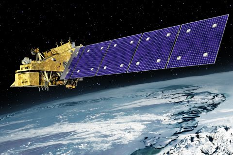 Orbital ATK Achieves Major Development Milestone for Joint Polar Satellite System Program