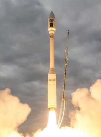 Orbital ATK Successfully Launches Minotaur C Rocket Carrying 10 Spacecraft to Orbit for Planet