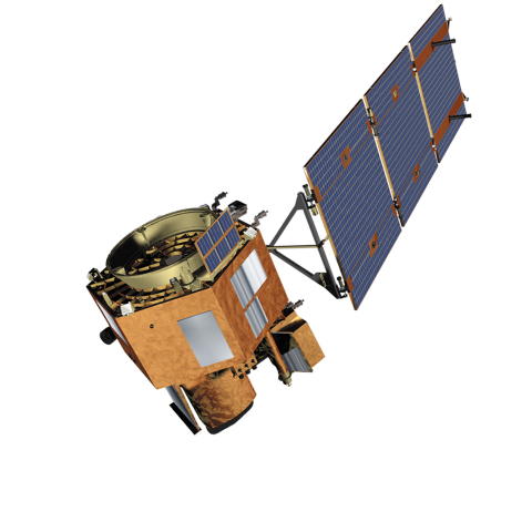 NASA   s Orbital ATK-built Earth Observing-1(EO-1) satellite has been decommissioned after 17 years of ...