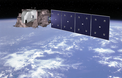 Landsat 9 is on schedule to launch in 2020.(Photo: Business Wire)