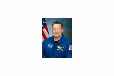 Former Orbital ATK Intern Prepares for First Space Station Mission