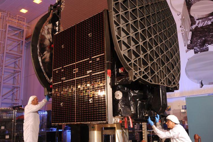 Commercial Satellites