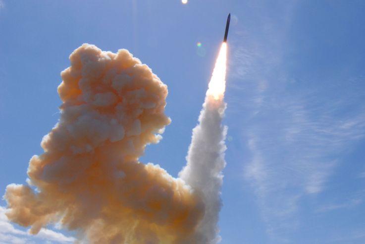 Ground-based Interceptor MDA image 2