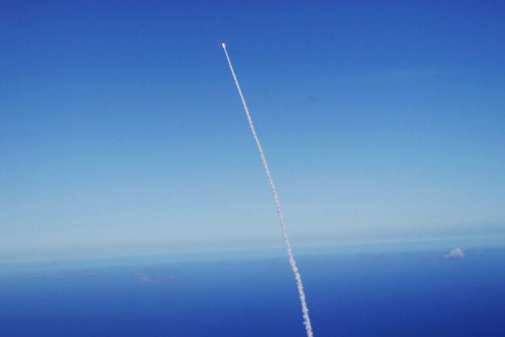 Ground-based Interceptor MDA Image 3