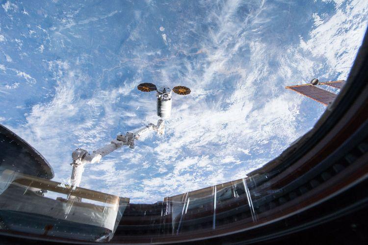 Cygnus NASA image 4