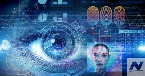 Northrop Grumman Wins $95 Million Award from Department of Homeland Security to Develop Next-Generation Biometric Identification Services System