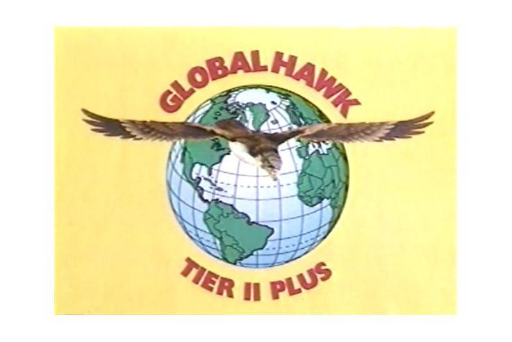 Northrop Grumman Celebrates 20th Anniversary of Global Hawk's First Flight