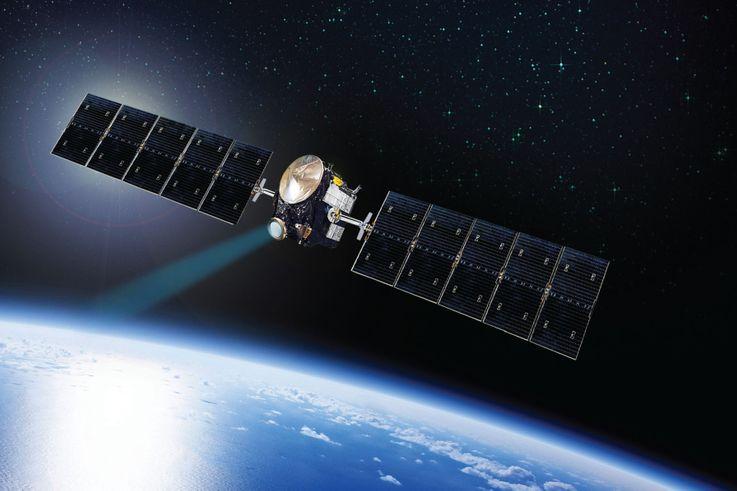 Northrop Grumman-Built Dawn Spacecraft Successfully Concludes Historic Journey