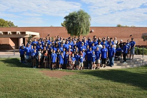 Northrop Grumman Employees Support Annual United Way Campaign_1