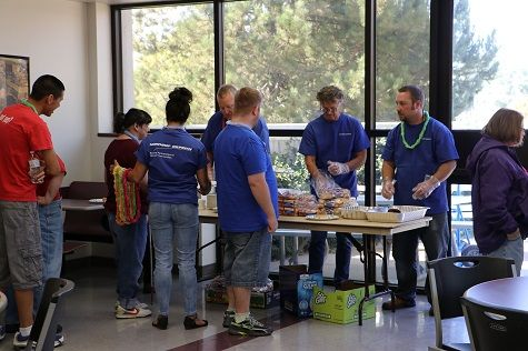 Northrop Grumman Employees Support Annual United Way Campaign_5