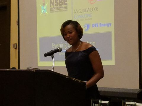 Northrop Grumman Celebrates Evening of Distinction with National Society of Black Engineers Professionals_2