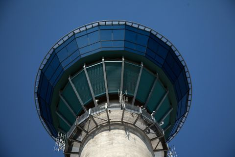 Northrop Grumman to Provide Air Traffic Control Software for NAV CANADA Infrastructure Update