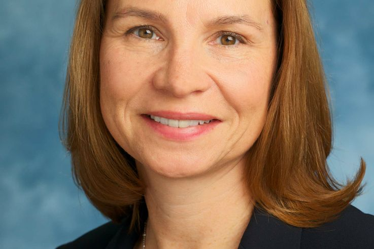 Northrop Grumman Appoints Gabrielle Batkin as Vice President of Legislative Affairs