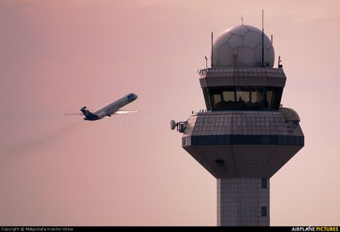 Northrop Grumman Installs Sapphire Air Traffic Management Solutions for Poland's Airports
