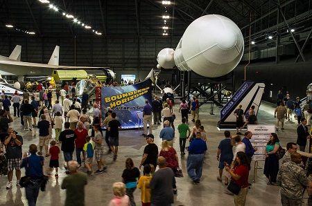 USAF National Museum