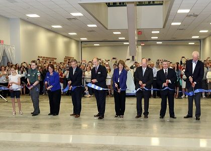 USAF_ribbon cutting