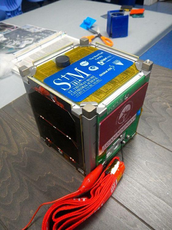CubeSat_STMSat-1
