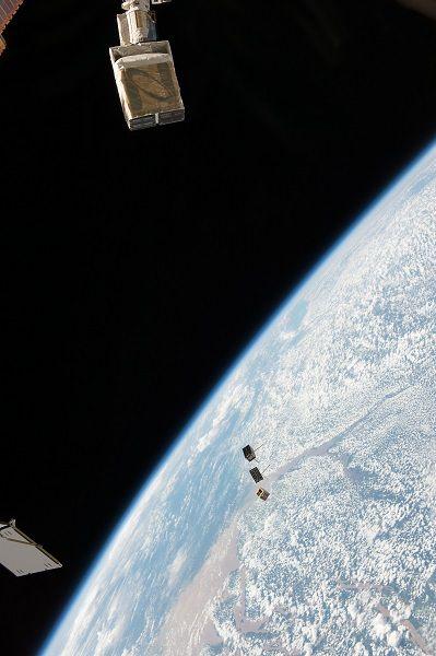 STMSat-1_ISS