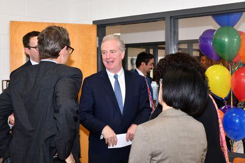 Northrop Grumman Foundation Celebrates Grand Opening of Lakeland Community _ STEAM Center with UMBC and Baltimore City  4