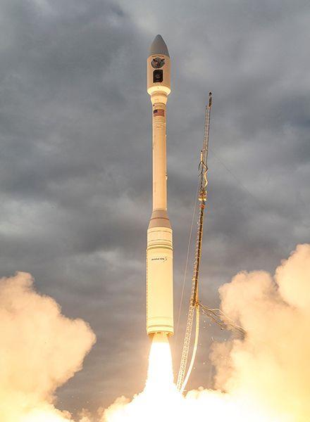 MinotaurC-Oct31-launch