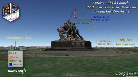 OA-5_Iwo Jima